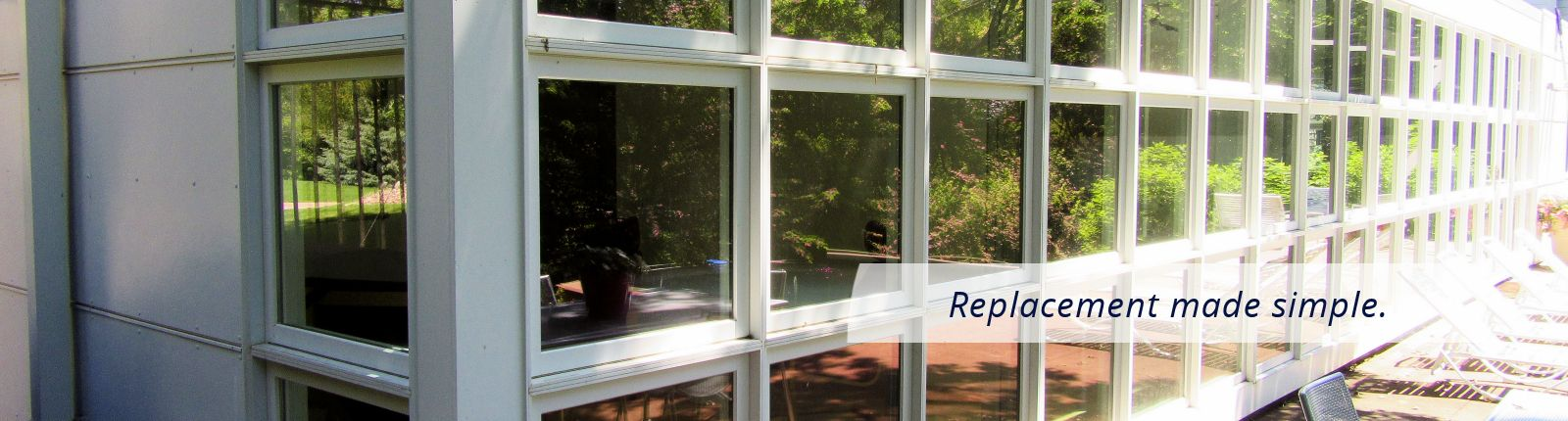 Window Replacement Made Simple Des Moines Iowa