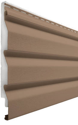 Insulated Vinyl Siding Des Moines Iowa