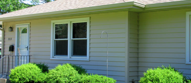 Vinyl Siding vs Fiber Cement Siding