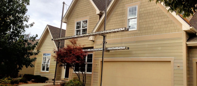 LP SmartSide vs James Hardie Siding